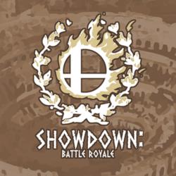 Showdown Battle Royale logo.png
