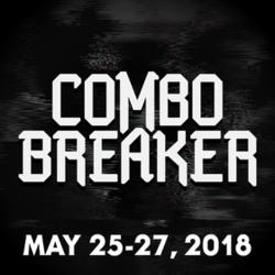 Icon for Combo Breaker 2018.