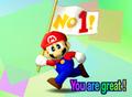 SSB64 Congratulations Mario.png