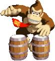 SSBU spirit Donkey Kong & Bongos.png