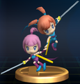 Kat and Ana - Brawl Trophy.png