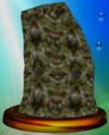 Like Like trophy from Super Smash Bros. Melee.