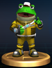Slippy Toad - Brawl Trophy.png