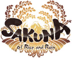 Sakuna Of Rice and Ruin logo.png
