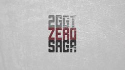 Banner for the 2GGT: ZeRo Saga tournament.