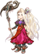Viridi as a spirit in SSBU, extracted from game files.