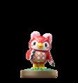 Celeste amiibo (Animal Crossing series).png