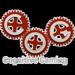 Logotype of Cogntive Gaming