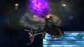 Ganondorf Flame Choke Meteor Smash Brawl.png