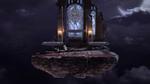 SSBU-Dracula's CastleBattlefield.png