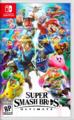 Super Smash Bros Ultimate Box Art RP.png