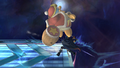 Marth Dancing Blade Meteor Smash Brawl.png