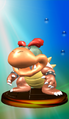 Baby Bowser Trophy Melee.png
