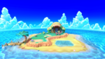 SSBU-Tortimer Island.png