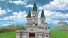 The HD Hyrule Castle Remake in Project M 3.5