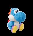 Blue Yoshi amiibo (Yoshi's Woolly World series).png