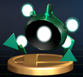 Green Alloy - Brawl Trophy.png